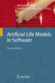 Artificial Life Models in Software - Maciej Komosinski; Andrew Adamatzky