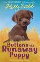 Buttons the Runaway Puppy - Holly Webb
