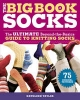 Big Book of Socks - Kathleen Taylor