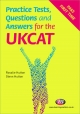 Practice Tests, Questions and Answers for the UKCAT - Rosalie Hutton; Glenn Hutton