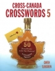 Cross-Canada Crosswords - Gwen Sjogren