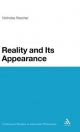 Reality and Its Appearance - Nicholas Rescher