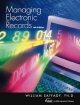 Managing Electronic Records - William Saffady