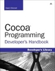 Cocoa Programming Developer's Handbook - David Chisnall; Scott Anguish; Erik M. Buck; Donald A. Yacktman