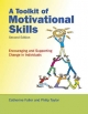 Toolkit of Motivational Skills - The late Catherine Fuller; Phil Taylor