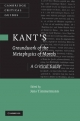 Kant's 'Groundwork of the Metaphysics of Morals' - Jens Timmermann