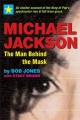 Michael Jackson - the Man Behind the Mask - Bob Jones; Stacy Brown