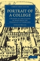 Portrait of a College - Edward Miller