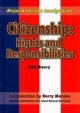 Citizenship - Rob Maury