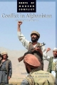 Conflict in Afghanistan - Frank A. Clements; Ludwig W. Adamec