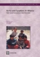 Roma and Egyptians in Albania - Hermine G. de Soto; Sabine Beddies; Ilir Gedeshi
