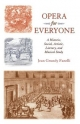 Opera for Everyone - Jean Grundy Fanelli