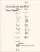 Collected Poems of Larry Eigner - Larry Eigner; Robert Grenier; Curtis Faville