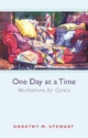 One Day at a Time - Dorothy M. Stewart