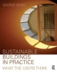 Sustainable Buildings in Practice - George Baird