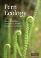 Fern Ecology - Klaus Mehltreter; Lawrence R. Walker; Joanne M. Sharpe