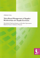 Value-Based Management of Supplier Relationships and Supply Contracts - Zhanping Cheng