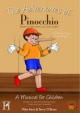 Adventures of Pinocchio - Mike Kent; Terry O'Brien