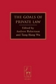 Goals of Private Law - Andrew Robertson; Hang Wu Tang