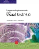 Microsoft Visual Basic 6.0: Games Programming - Catherine Dwyer; Jeanine Meyer