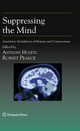 Suppressing the Mind - Anthony Hudetz; Robert Pearce