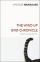 Wind-Up Bird Chronicle - Haruki Murakami