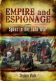 Empire and Espionage - Stephen Wade