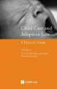 Child Care and Adoption Law - Andrew McFarlane; Madeleine Reardon