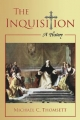 Inquisition - Michael C. Thomsett