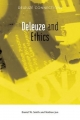 Deleuze and Ethics - Daniel W. Smith; Nathan J. Jun