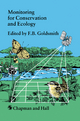 Monitoring for Conservation and Ecology - F.B. Goldsmith