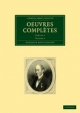 Oeuvres Completes 26 Volume Set - Augustin-Louis Cauchy
