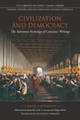 Civilization and Democracy - Carlo Cattaneo; Carlo G. Lacaita; Filippo Sabetti