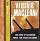 Guns of Navarone / Force 10 from Navarone - Alistair MacLean; Bob Peck