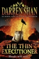 Thin Executioner - Darren Shan