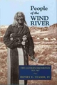 People of the Wind River: The Eastern Shoshones, 1825-1900 - H. E. Stamm