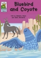 Bluebird and Coyote - Malachy Doyle