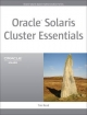 Oracle Solaris Cluster Essentials - Tim Read