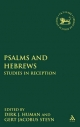 Psalms and Hebrews - Dirk J. Human; Gert Jacobus Steyn