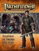 Pathfinder Adventure Path: The Serpent's Skull - Graeme Davis;  Paizo Staff