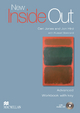 New Inside Out Advanced / New Inside Out - Sue Kay; Vaughan Jones