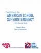 State of the American School Superintendency - Thomas E. Glass; Louis A. Franceschini