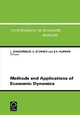 Methods and Applications of Economic Dynamics - L. Schoonbeek; S.K. Kuipers; E. Sterken