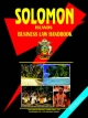 Solomon Islands Business Law Handbook