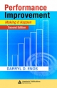 Performance Improvement - Darryl D. Enos