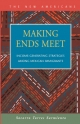 Making Ends Meet - Socorro Torres. Sarmiento