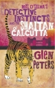 Mrs D'silva's Detective Instincts and the Shaitan of Calcutta - Glen Peters