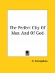 Perfect City of Man and of God - C Jinarajadasa
