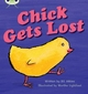 Phonics Bug: Chick Gets Lost Phase 3 - Jill Atkins
