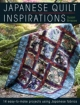 Japanese Quilt Inspirations - Susan Briscoe